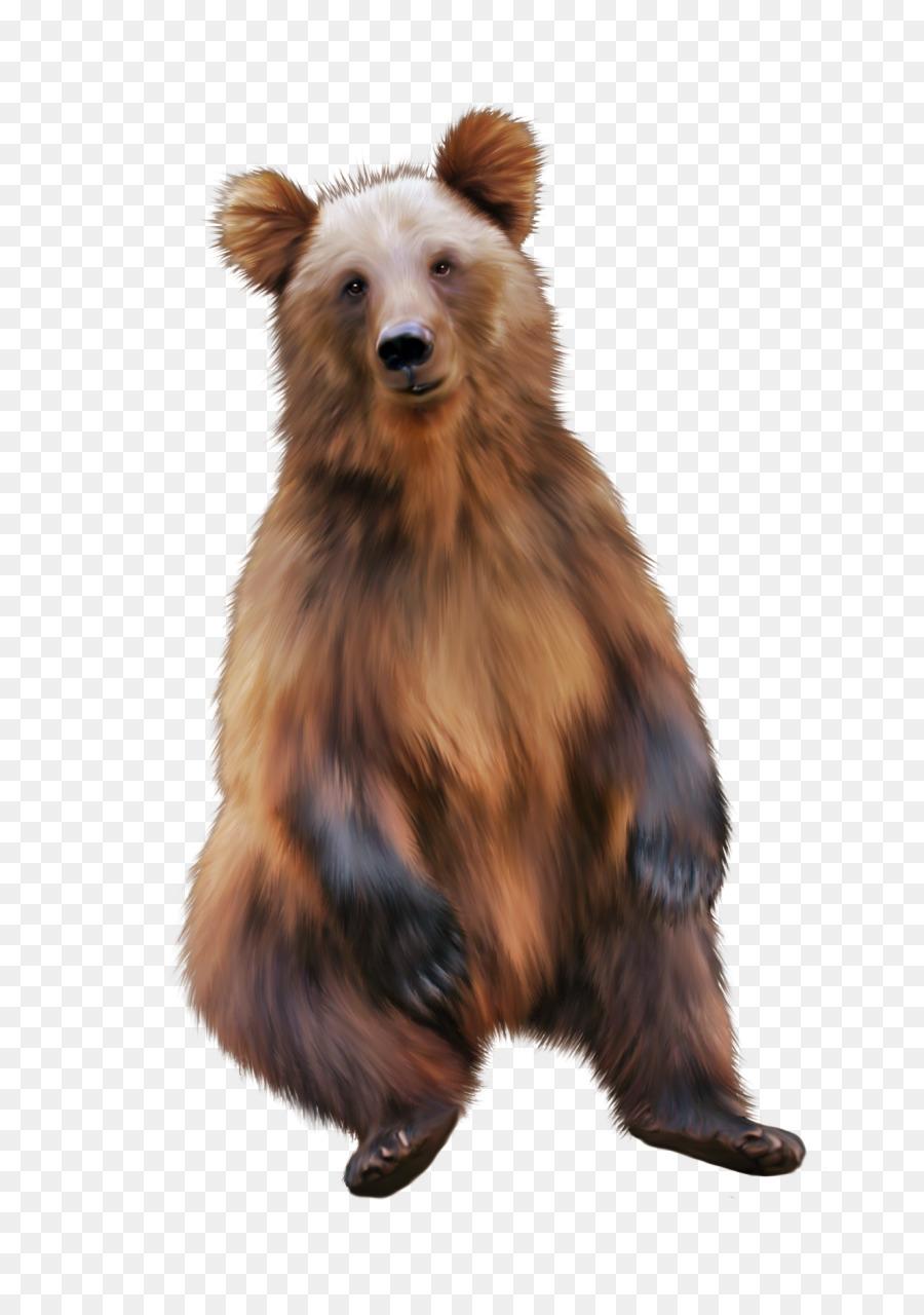 мощный картинки для медведь на прозрачном фоне россии современный
