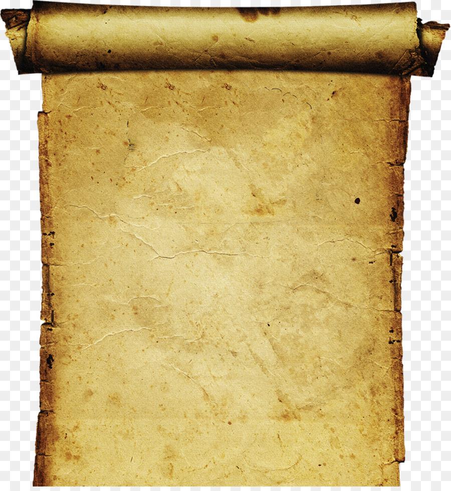 Старинные свитки рисунок