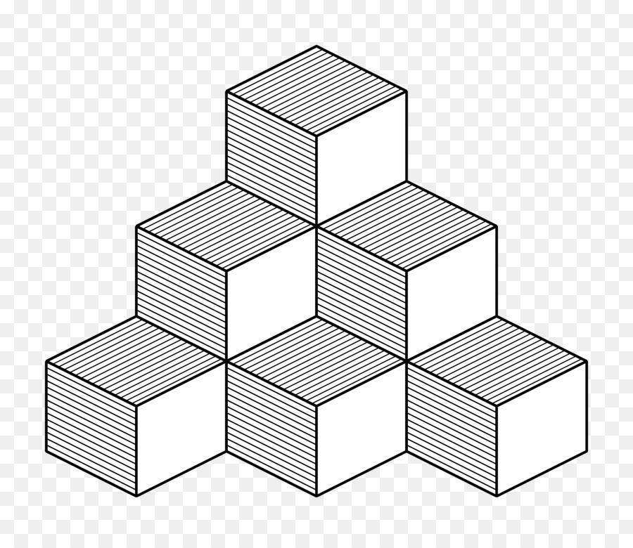 Рисуем картинки кубиком