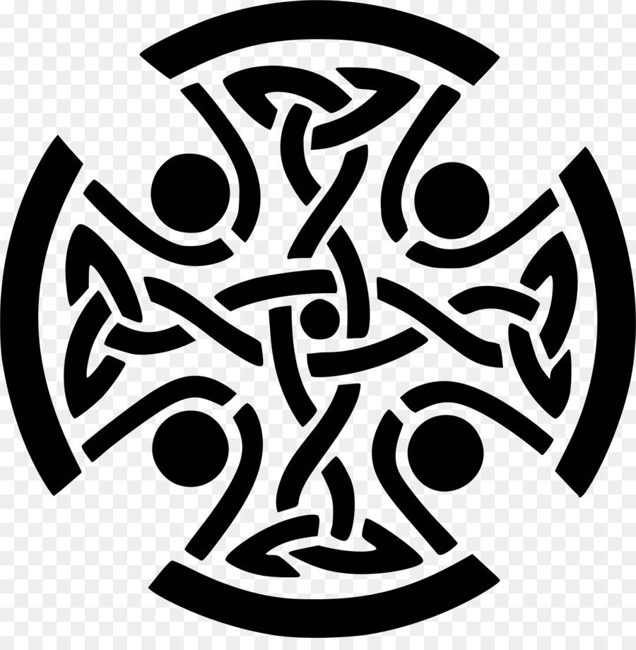 все кельтский рисунок картинки щуку