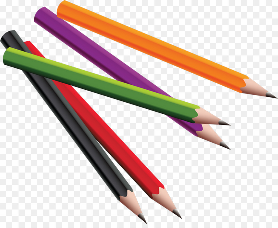 Ручки карандаши картинки клипарт