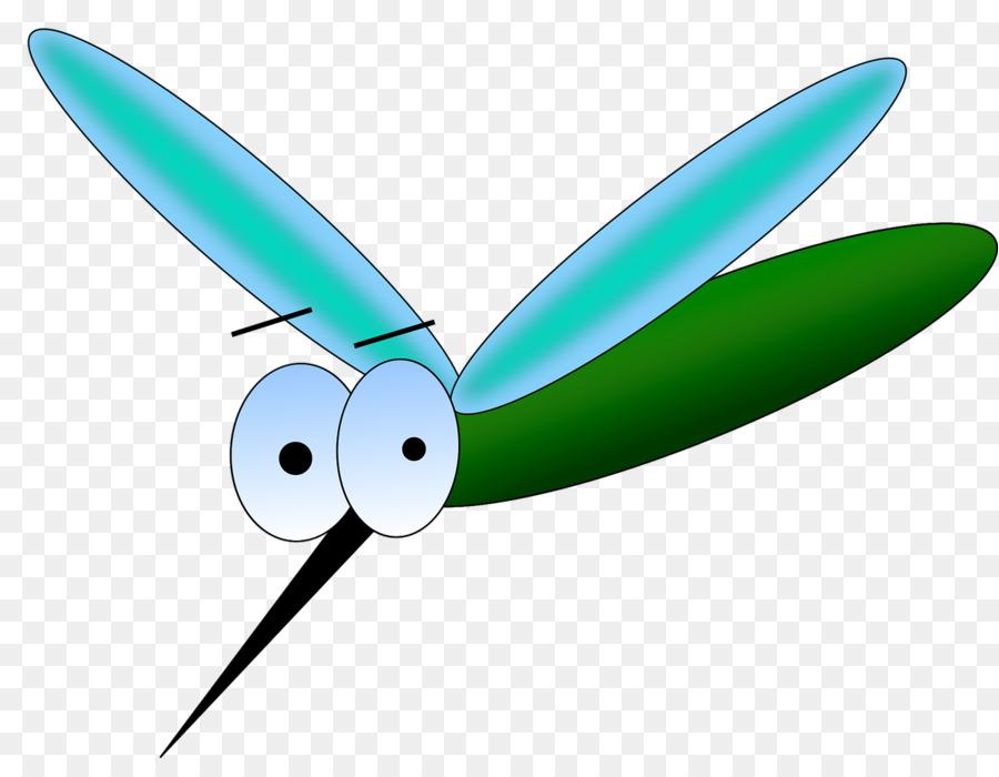 картинки мультяшных комариков бытность