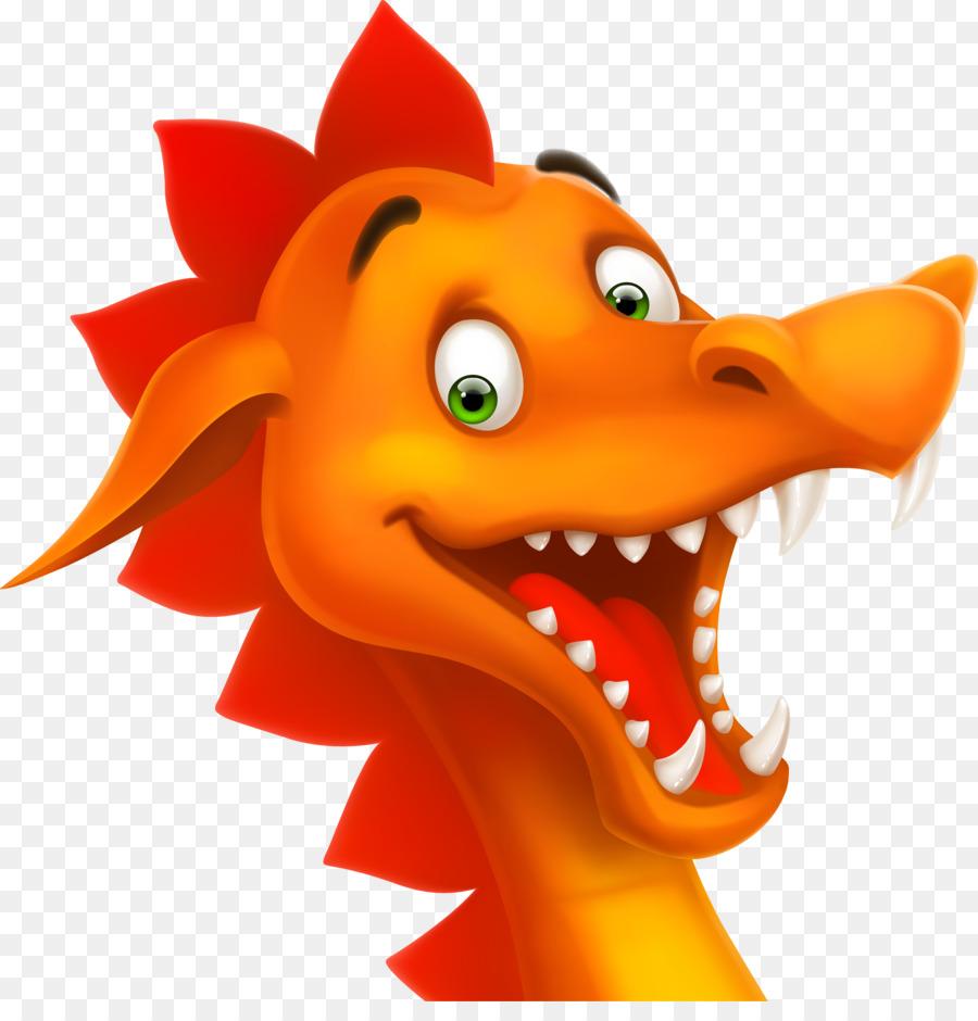 Картинка голова дракона для детей