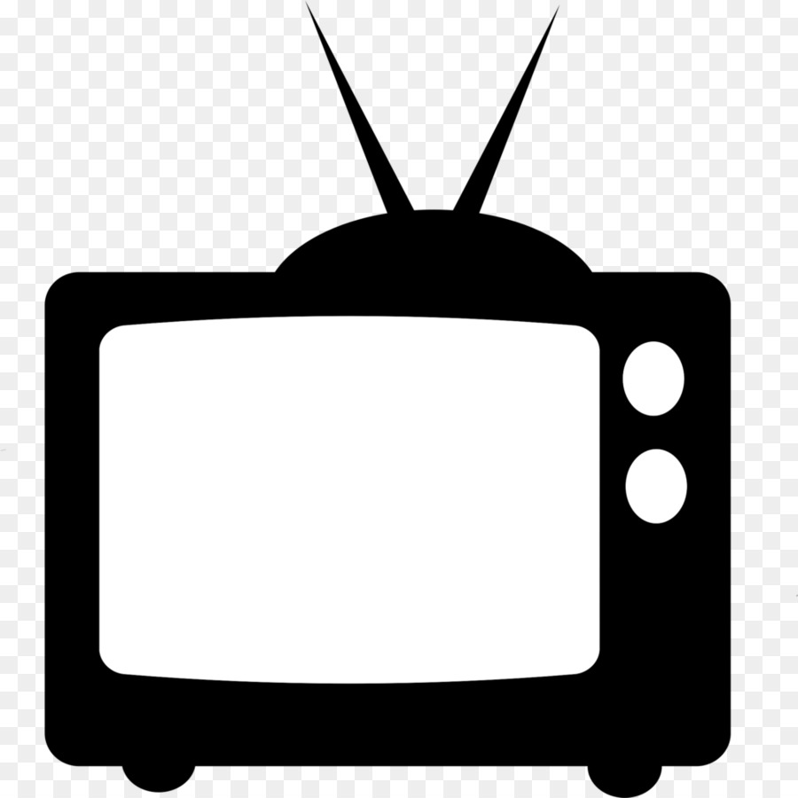 старый телевизор рисунок ядовита