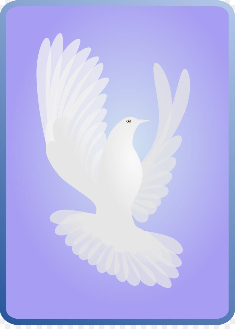 Голубь святой дух картинки карандашом