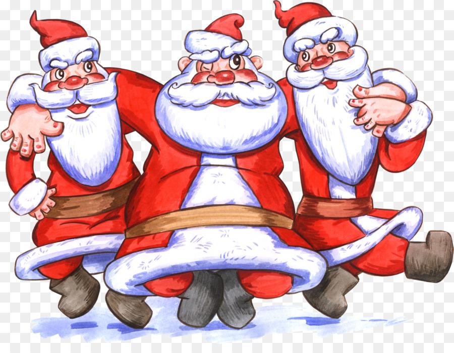 Дед мороз открытка смешная, поздравление