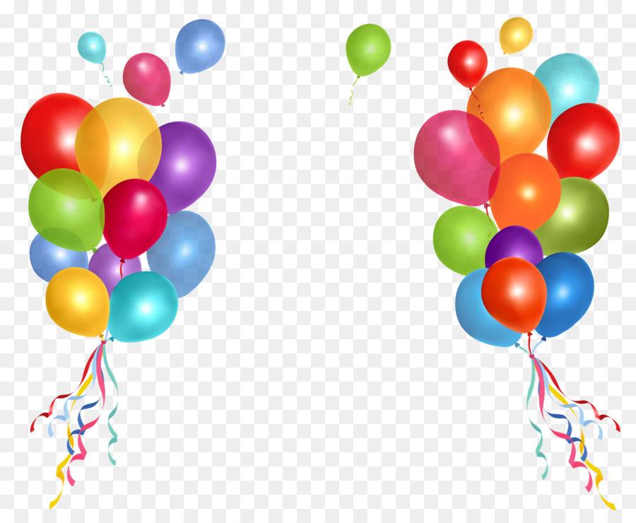 Картинки на день рождения для фотошопа на прозрачном фоне