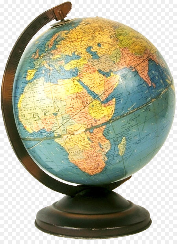 Картинка глобус без фона