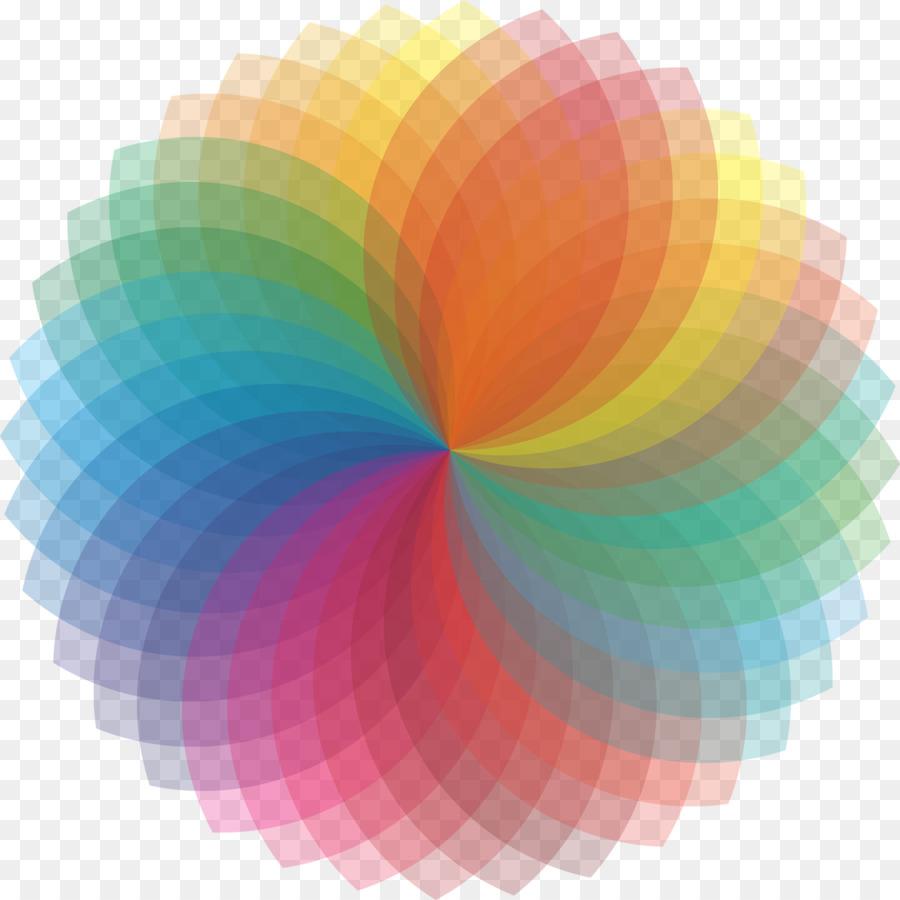 Цвета спектра картинки
