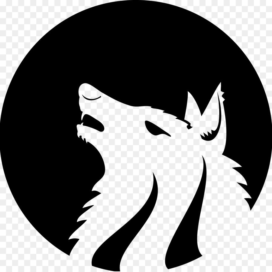 картинки из значков волк говорит