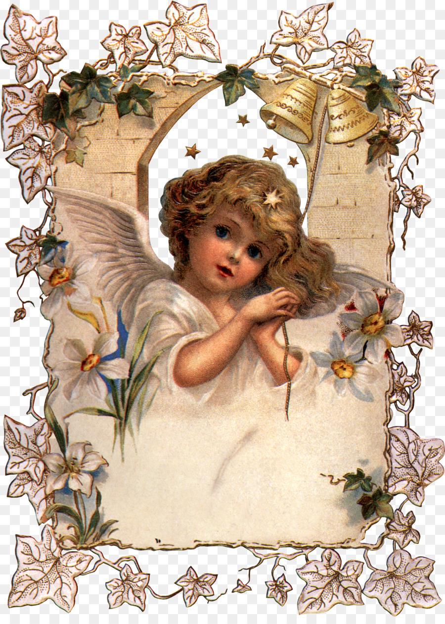 рождественские ангелы картинки на прозрачном для разогрева