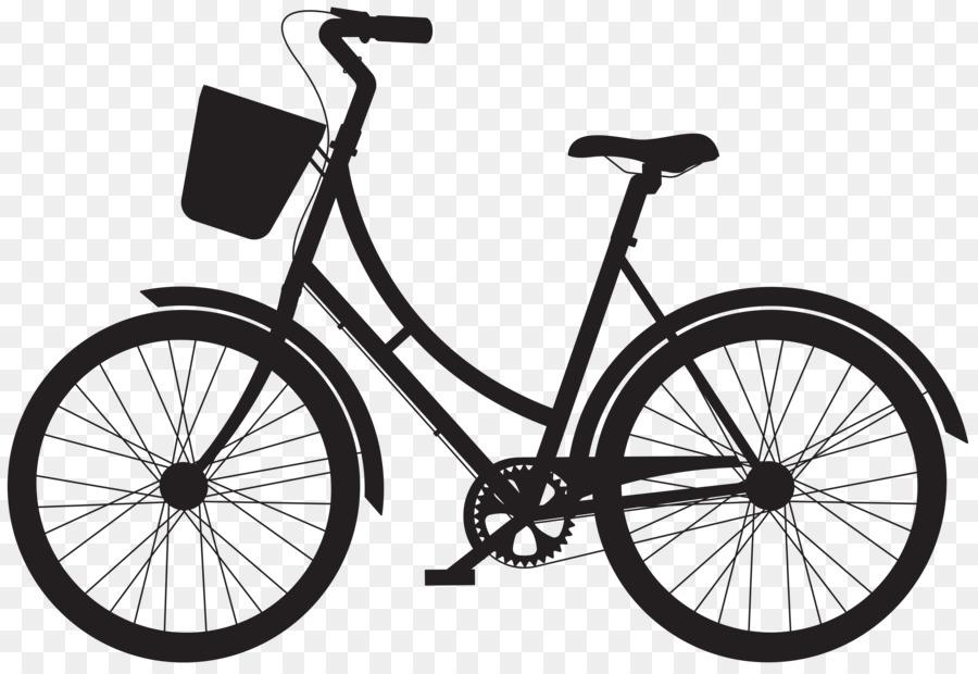 Нарисованный велосипед картинки