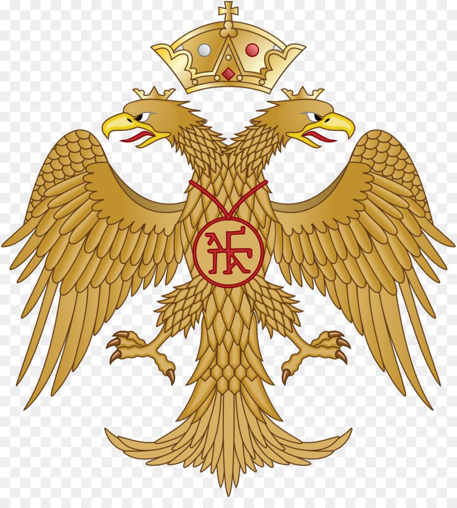 герб византии картинка