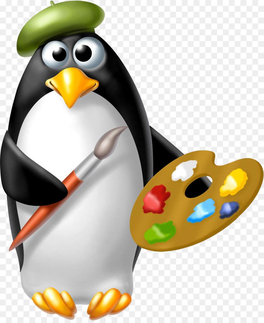 Веселый пингвинчик картинки стремятся