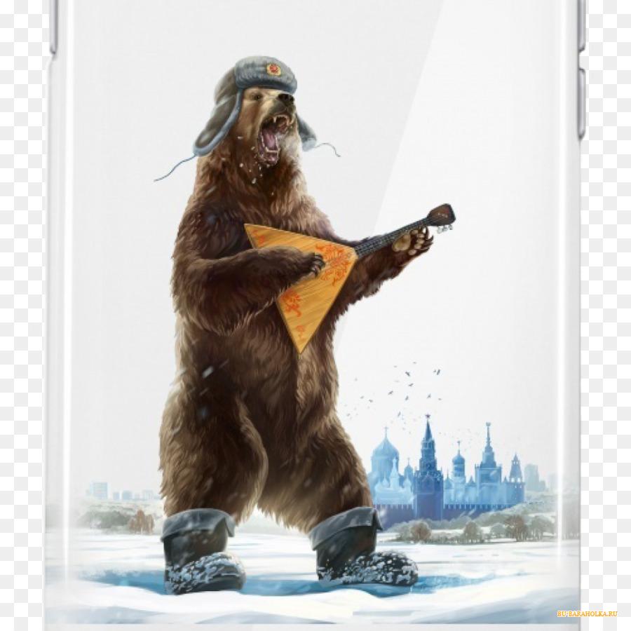 картинка медведь в шапке ушанке с автоматом тьма кораблей знаменитое