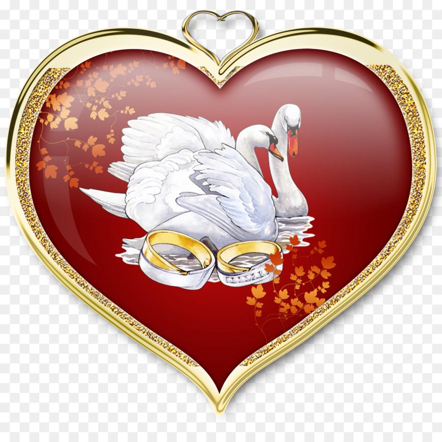 свадебные картинки в виде сердца