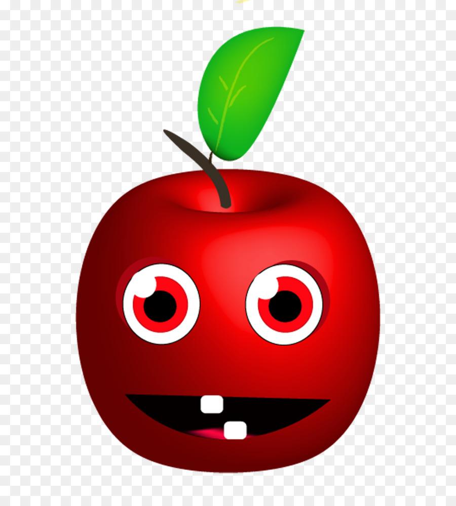 Яблоко картинка смешная, счастливы