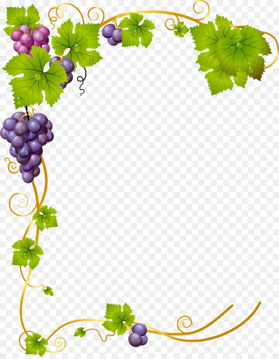 виноград картинки уголки шары сферы станут