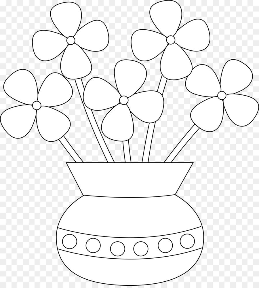 Марта наступающим, картинки вазы для цветов шаблон
