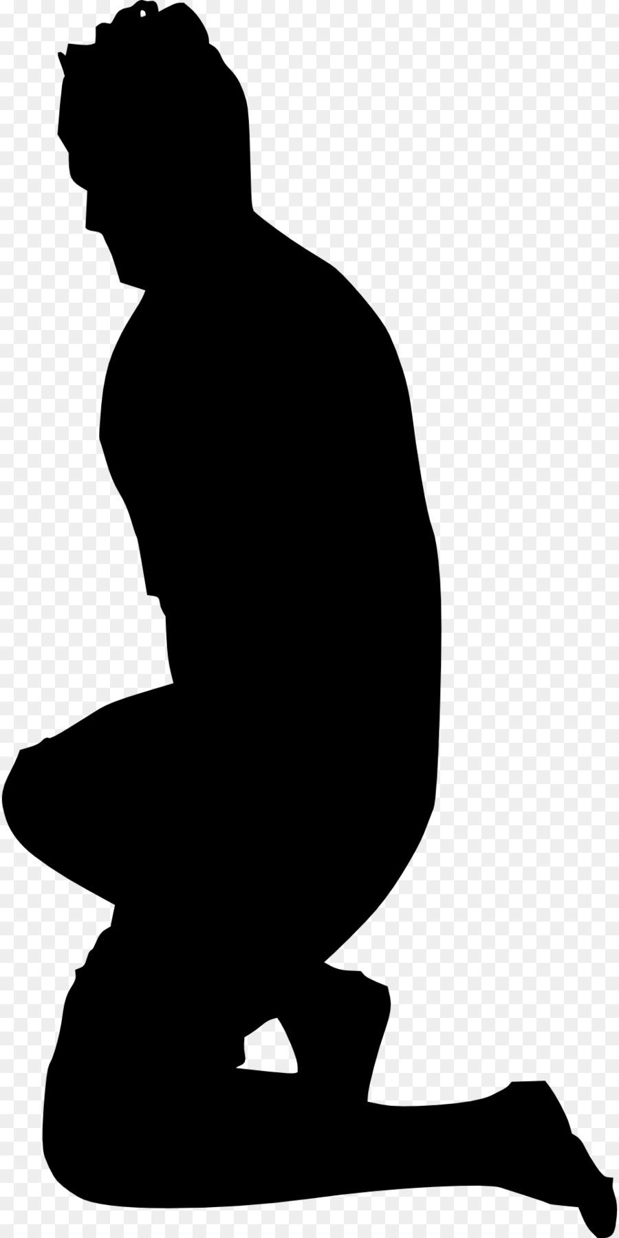 осб картинка человечек на коленях милкой