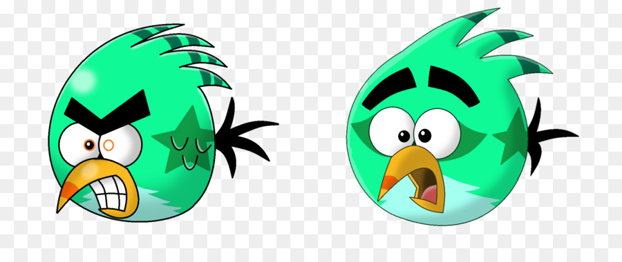 Картинки энгри бердз зеленая птичка