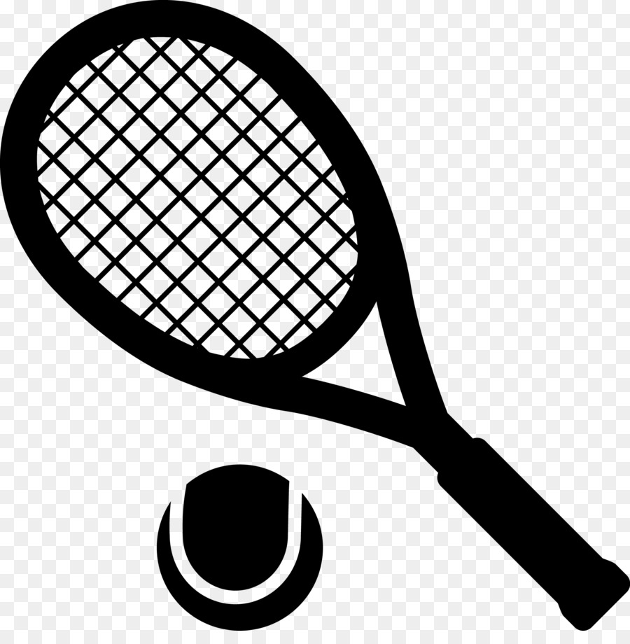 Теннисная ракетка в картинках для детей