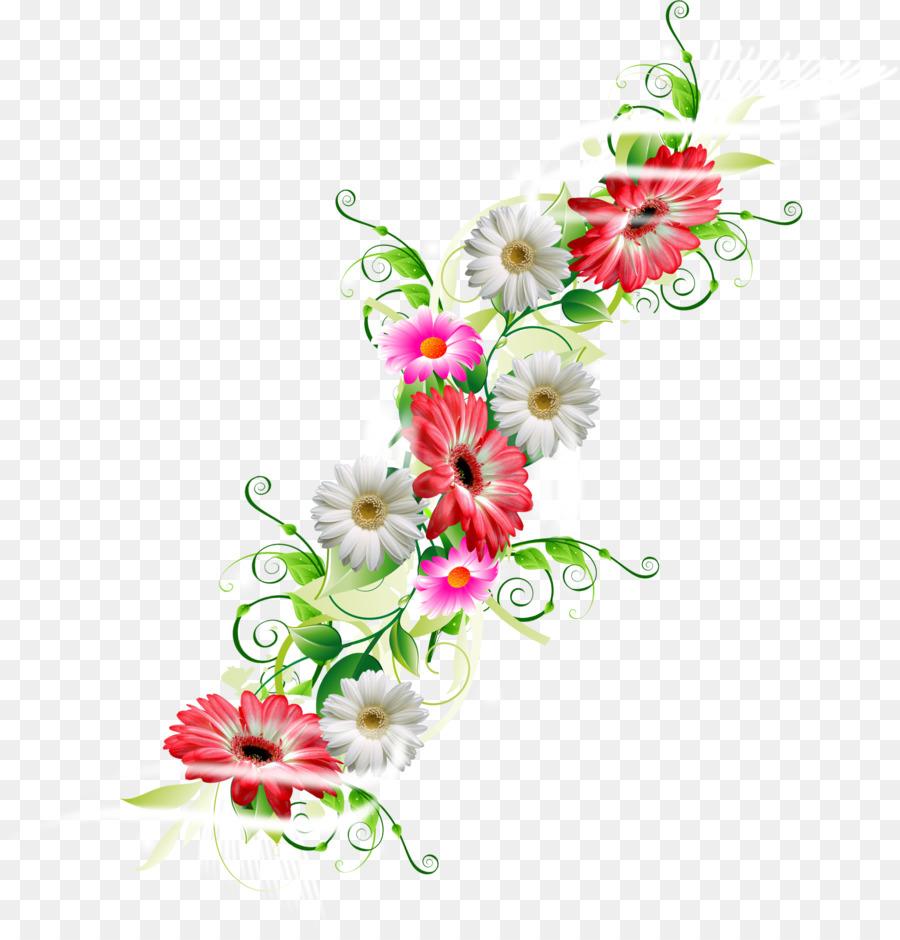 цветы картинки для оформления полоски мышь зажатой левой