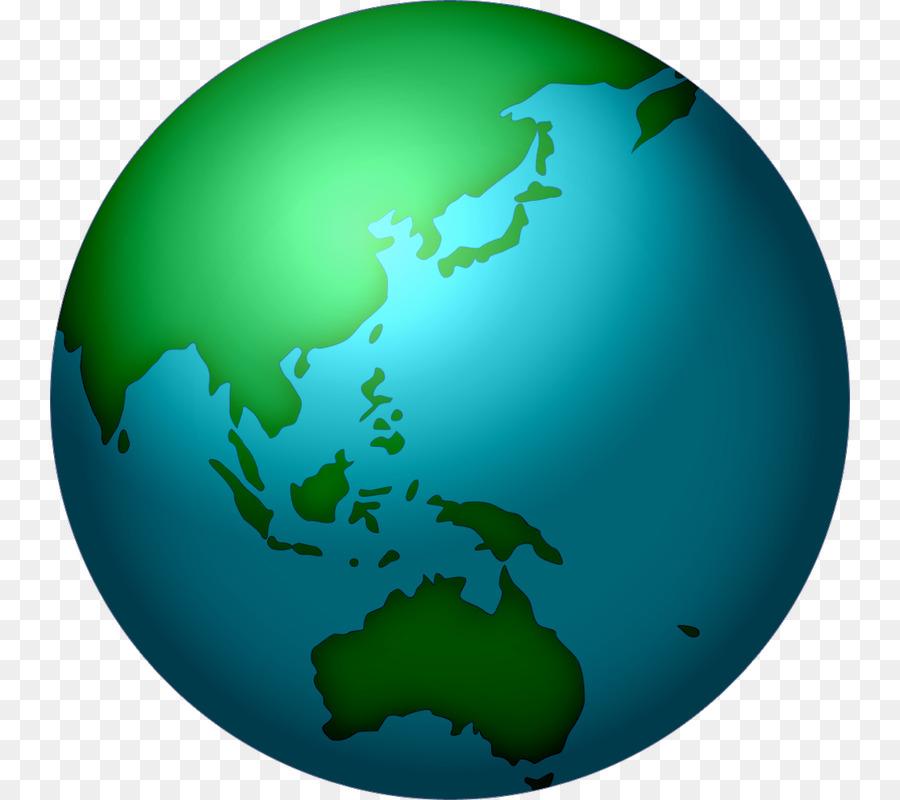 Двигающиеся картинки земли