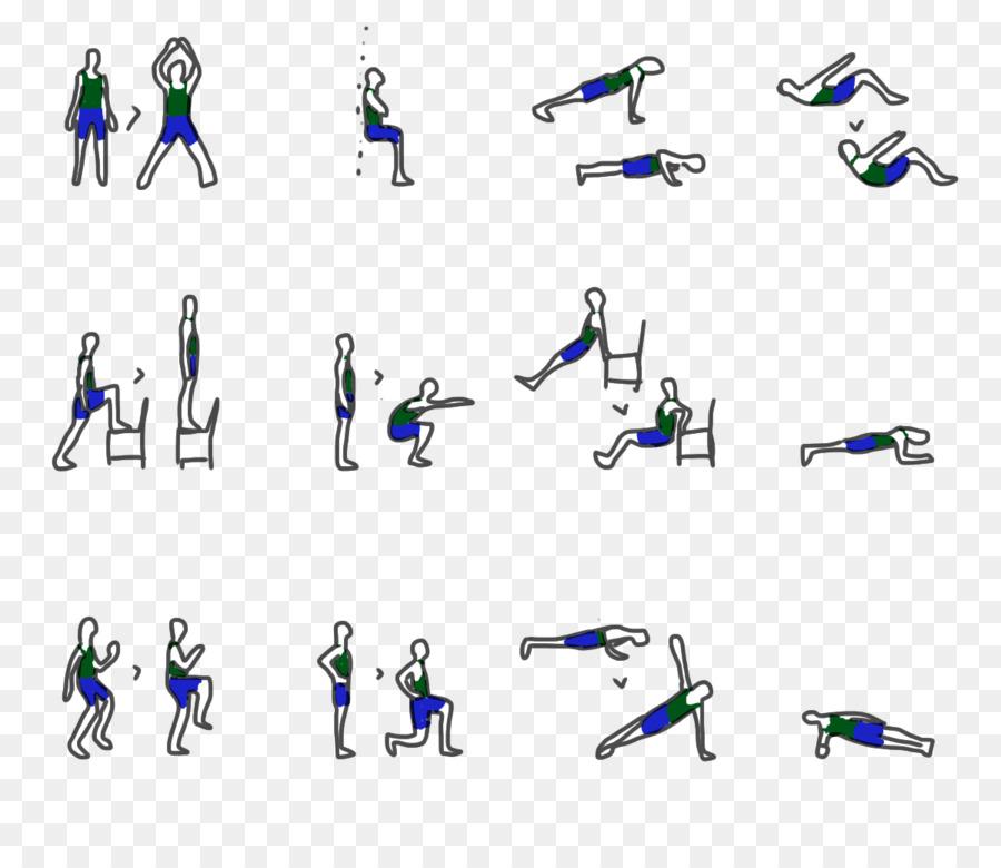 Домашние упражнения с картинками