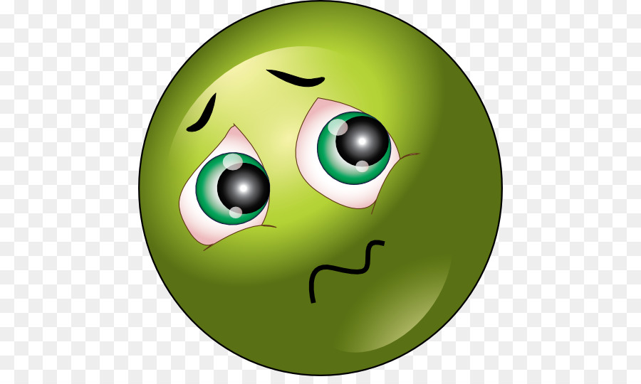картинки зеленые грустные известность