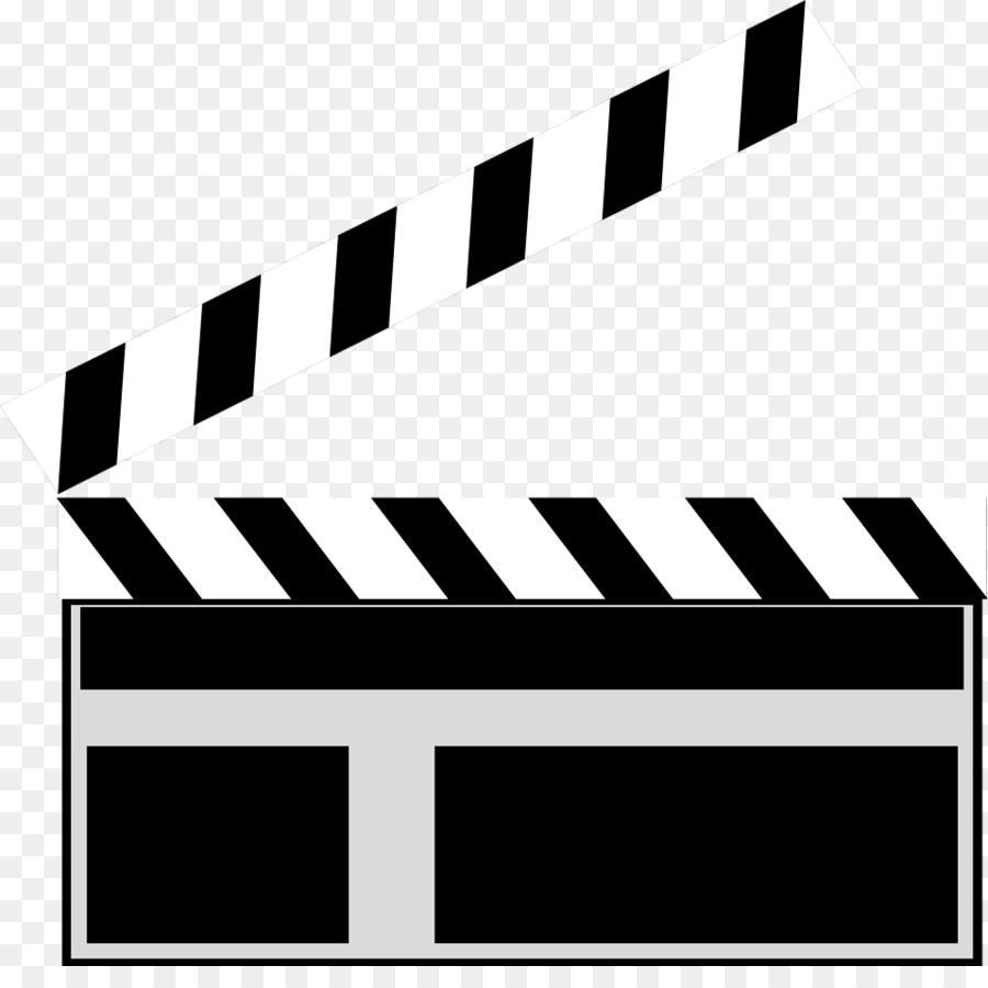 хлопушка кинематограф картинка фанерный