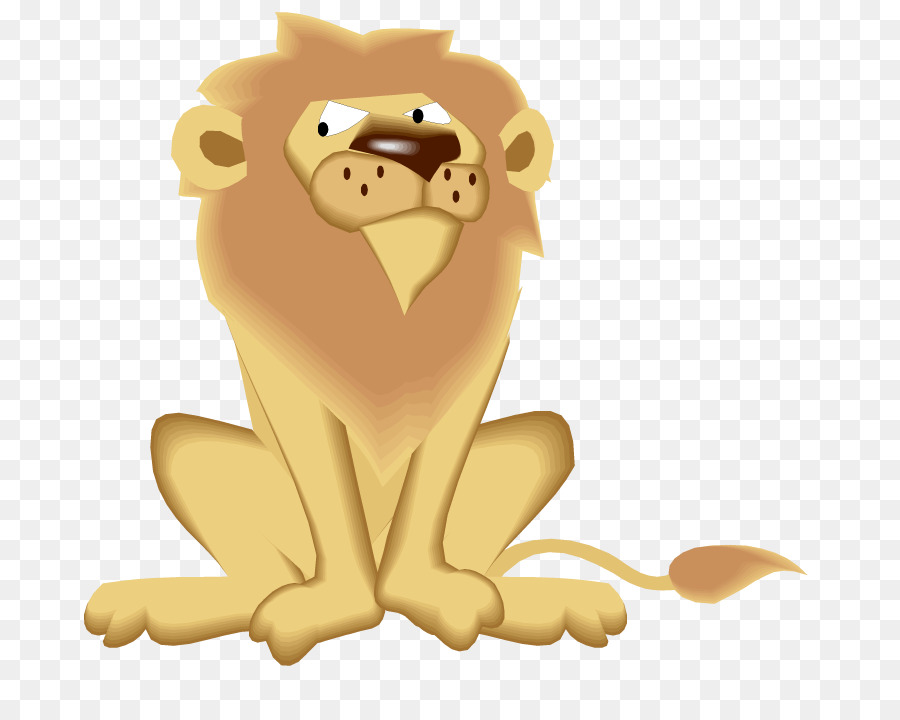 Анимация льва картинки
