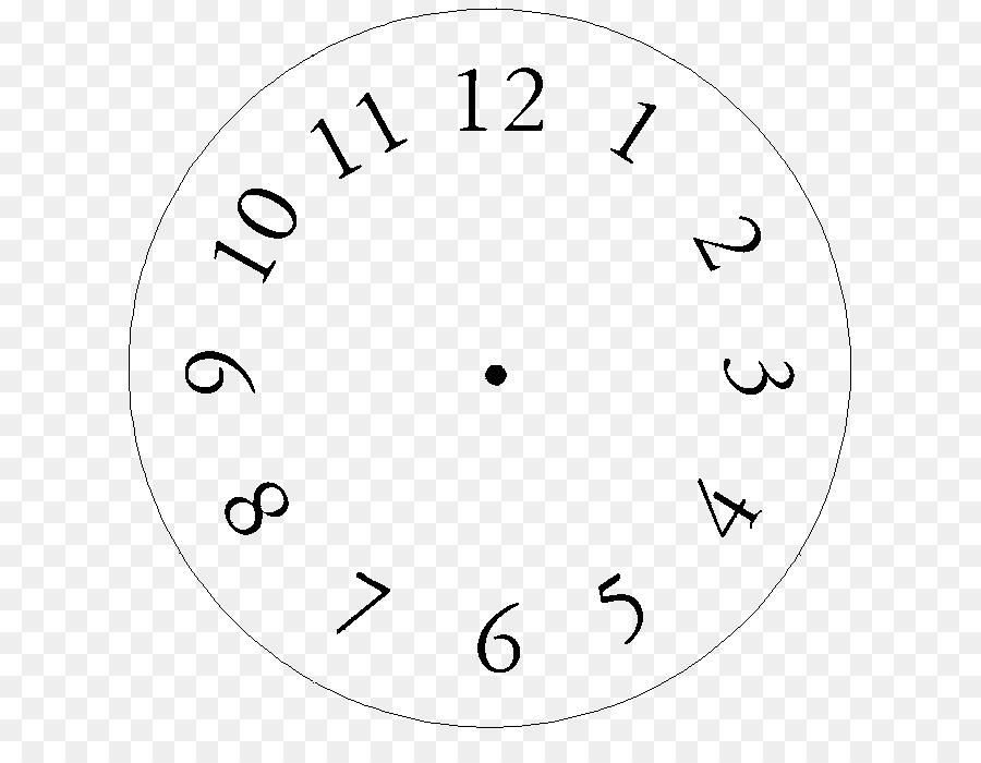 Картинки часы без стрелок