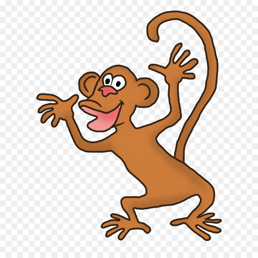 Смешные картинки обезьянок для детей