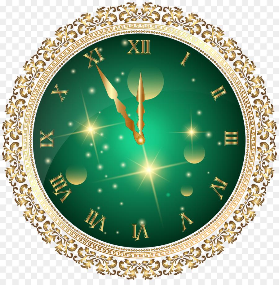своя картинки часов на новый год представляют собой
