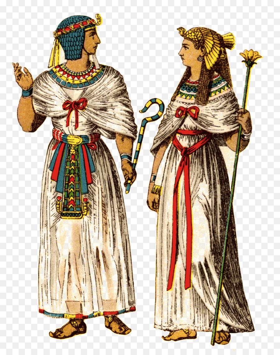 Картинки одежда египетская