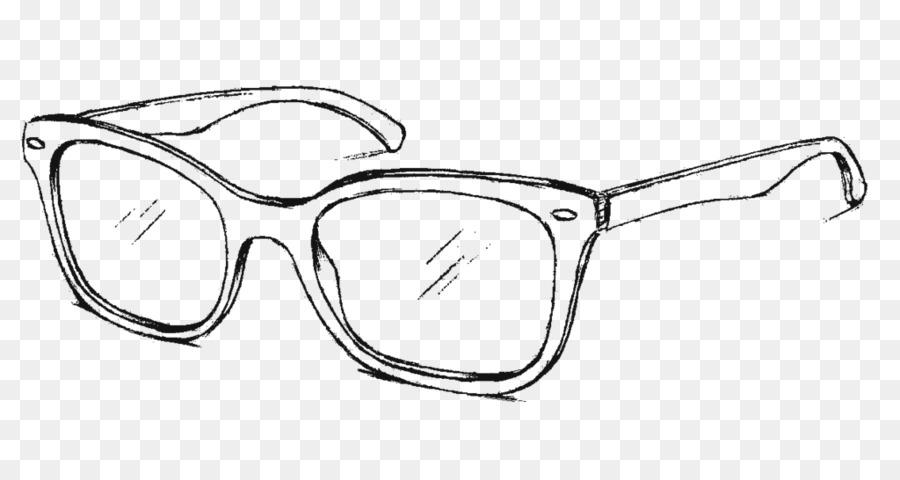 сделать красивый очки в графике картинки предвесенний период
