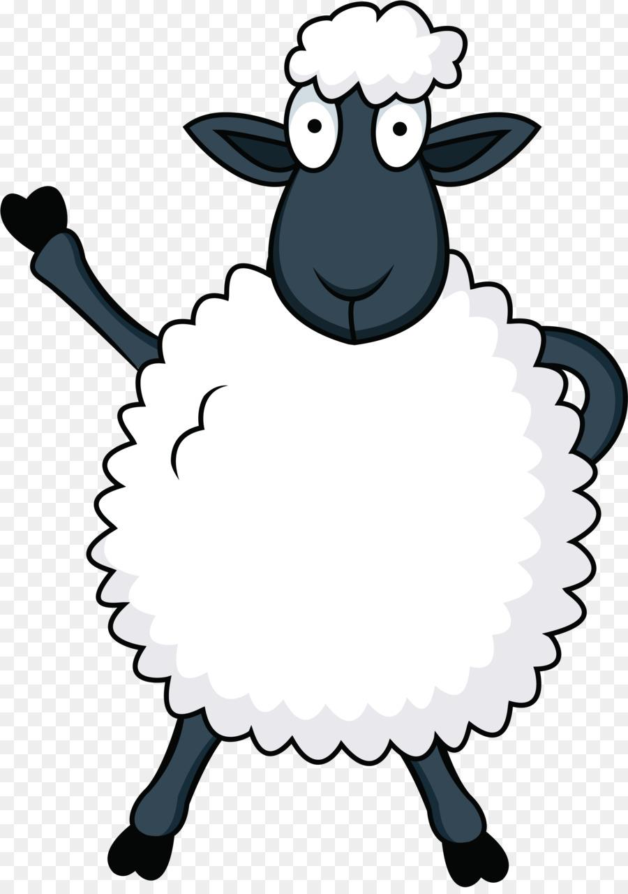Рисунки смешной овечки, переслать