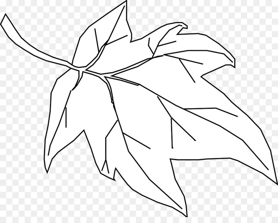 Картинки листиков нарисованных
