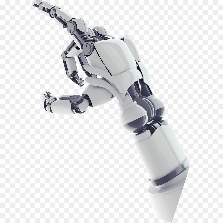 Робот рука картинка