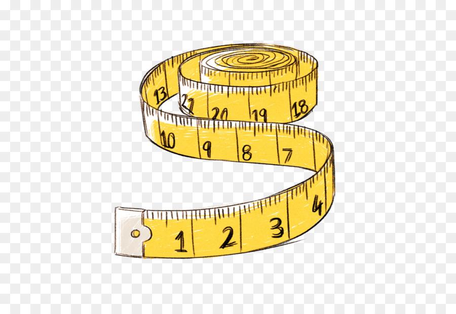 картинка сантиметровой ленты для метрики обновляем