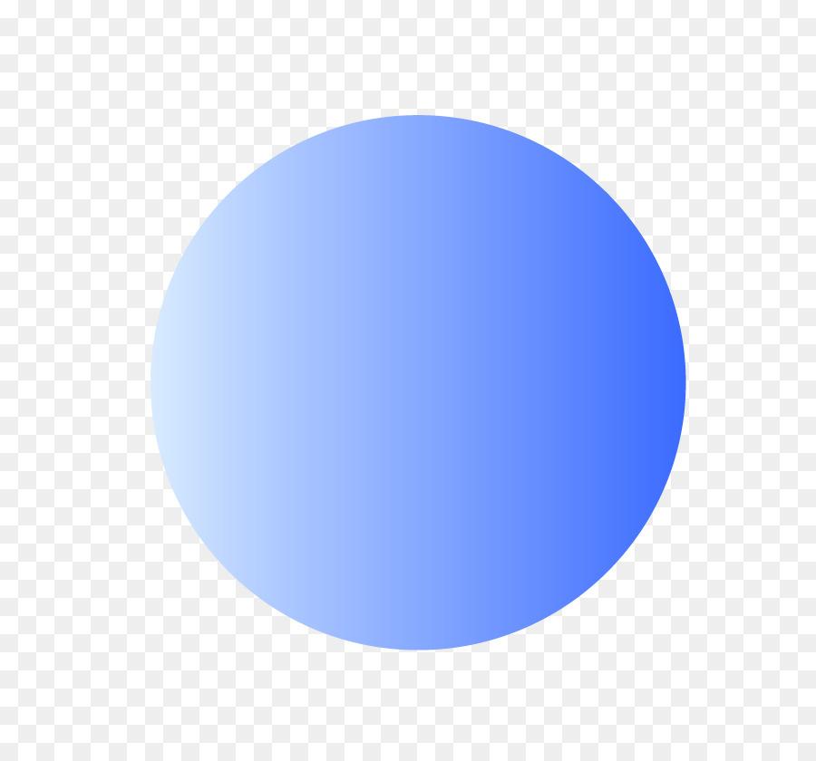 Картинки синего круга