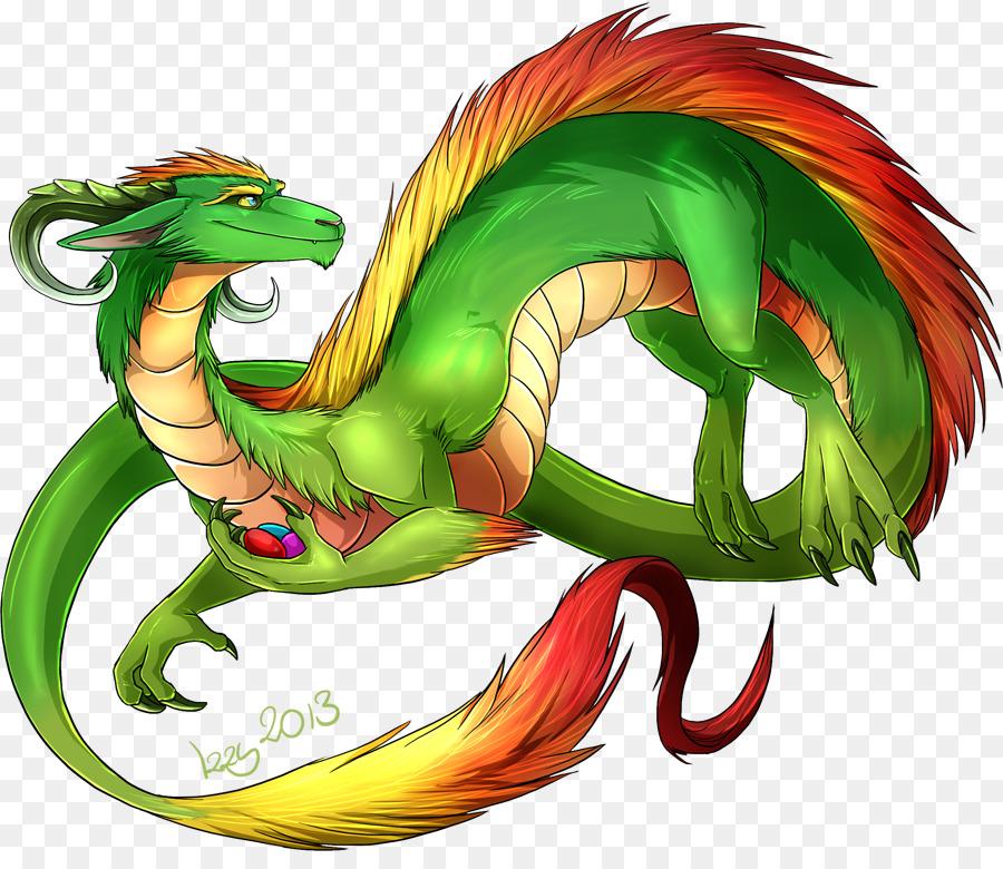 Картинки с драконом в мультяшном виде