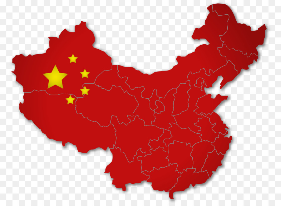 Карта китая фото картинки