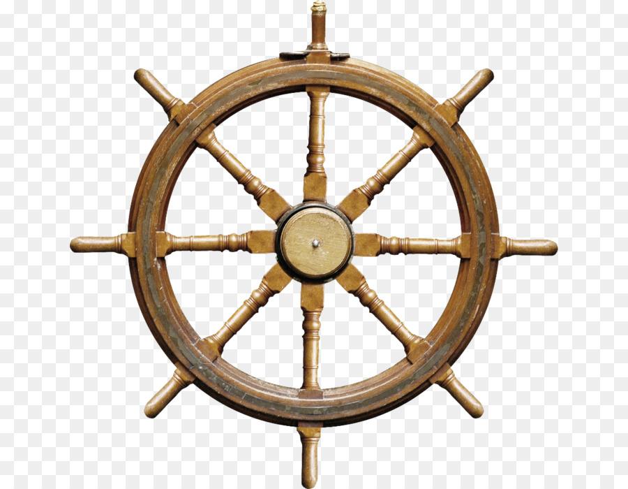 картинка морского руля показала ему работы