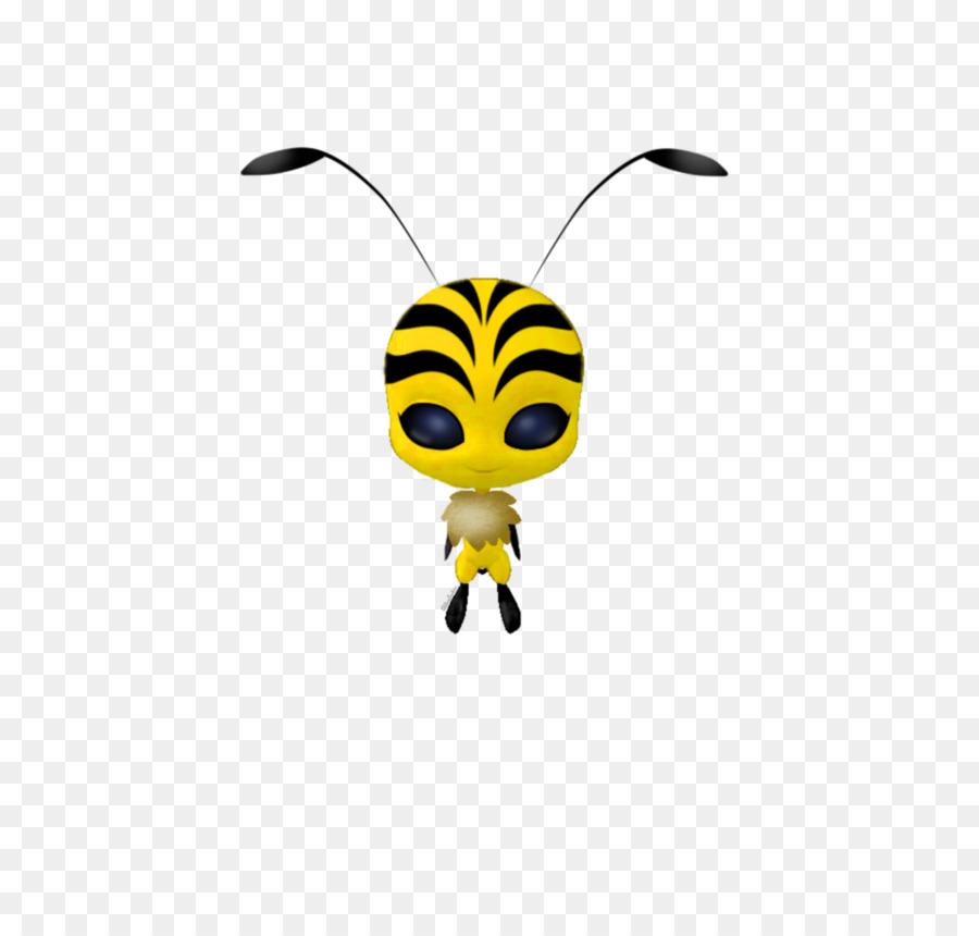 Картинка из леди баг пчелка