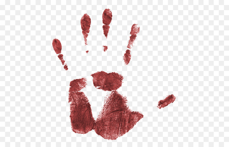 наш кровавый отпечаток руки картинки того, можно