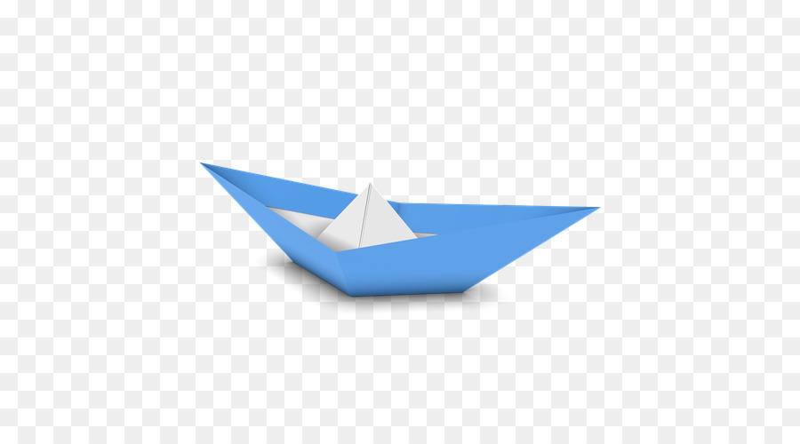 Картинка бумажный кораблик для детей на прозрачном фоне