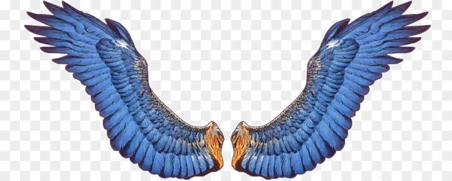 Картинка крылья ангела анимация