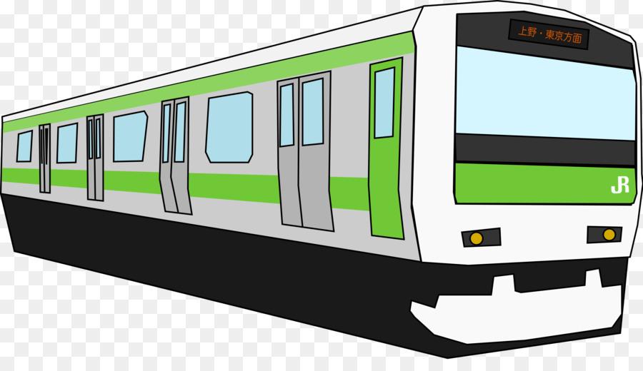 поезд метро картинка на белом фоне компактный